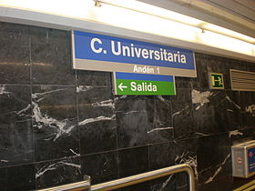 Metro Ciudad Universitaria.JPG
