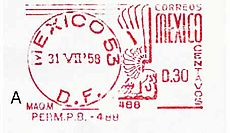 Mexico stamp type CB2A.jpg