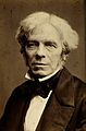 Michael Faraday. Photograph by John Watkins. Wellcome V0026346.jpg