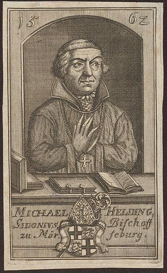Michael Helding - Michael Helding