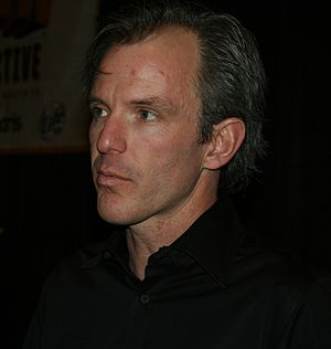 Rands - At South by Southwest 2008