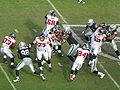 Michael Turner rushes at Atlanta at Oakland 11-2-08 2.JPG
