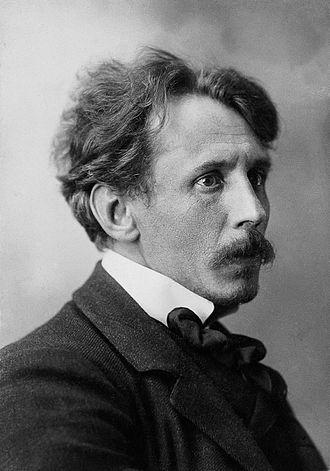 Mikalojus Konstantinas Čiurlionis - Image: Mikalojus Konstantinas Čiurlionis photo portrait
