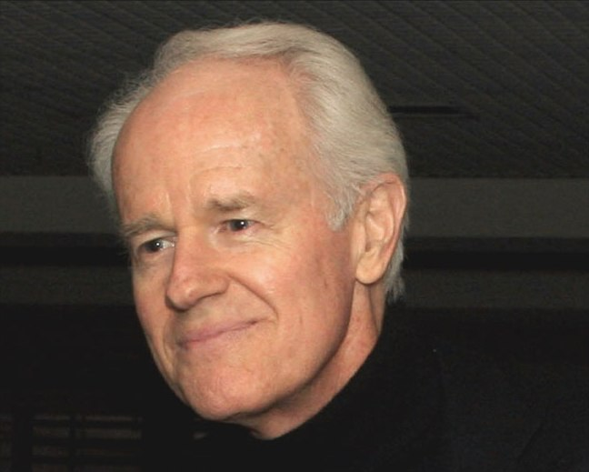 Mike Farrell (2008)