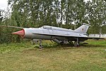 Mikoyan-Gurevich MiG-21I Analog (c-n 010103) (27619375099).jpg