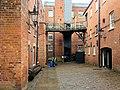 Mill Yard, Quarry Bank Mill-geograph-3859242.jpg