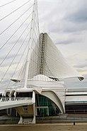 Milwaukee Art Museum 3 (Mulad)
