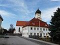Mindelheim - Nassenbeuren - Pfarrhof v S.jpg