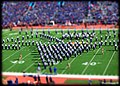 Miniature KState Marching Band (Tiltshift) (3285903611).jpg