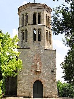 Mirabel - Église Notre-Dame-des Misères de Mirabel -1.JPG