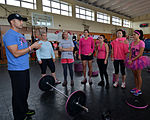 Misawa Air Base cross fit competition fundraiser 131026-N-DP652-030.jpg