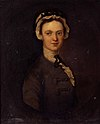 Miss Catherine Jones of Colomendy, near Mold - Richard Wilson.jpg