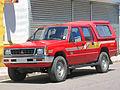 Mitsubishi L200 2.5d Crew Cab 4x4 1992 (13449192575).jpg
