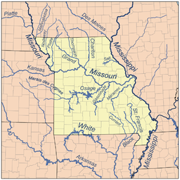 Platte River Iowa and Missouri  Wikipedia