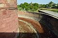 Moat - Agra Fort - Agra 2014-05-14 4034.JPG