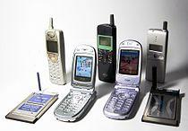 Mobile phone PHS Japan 1997-2003.jpg