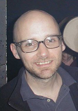 Moby in 2004