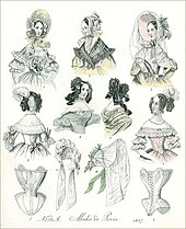 cdd628503 Moda – Wikipédia, a enciclopédia livre