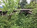 Moffett Creek Bridge - Columbia River Highway HD Oregon.jpg