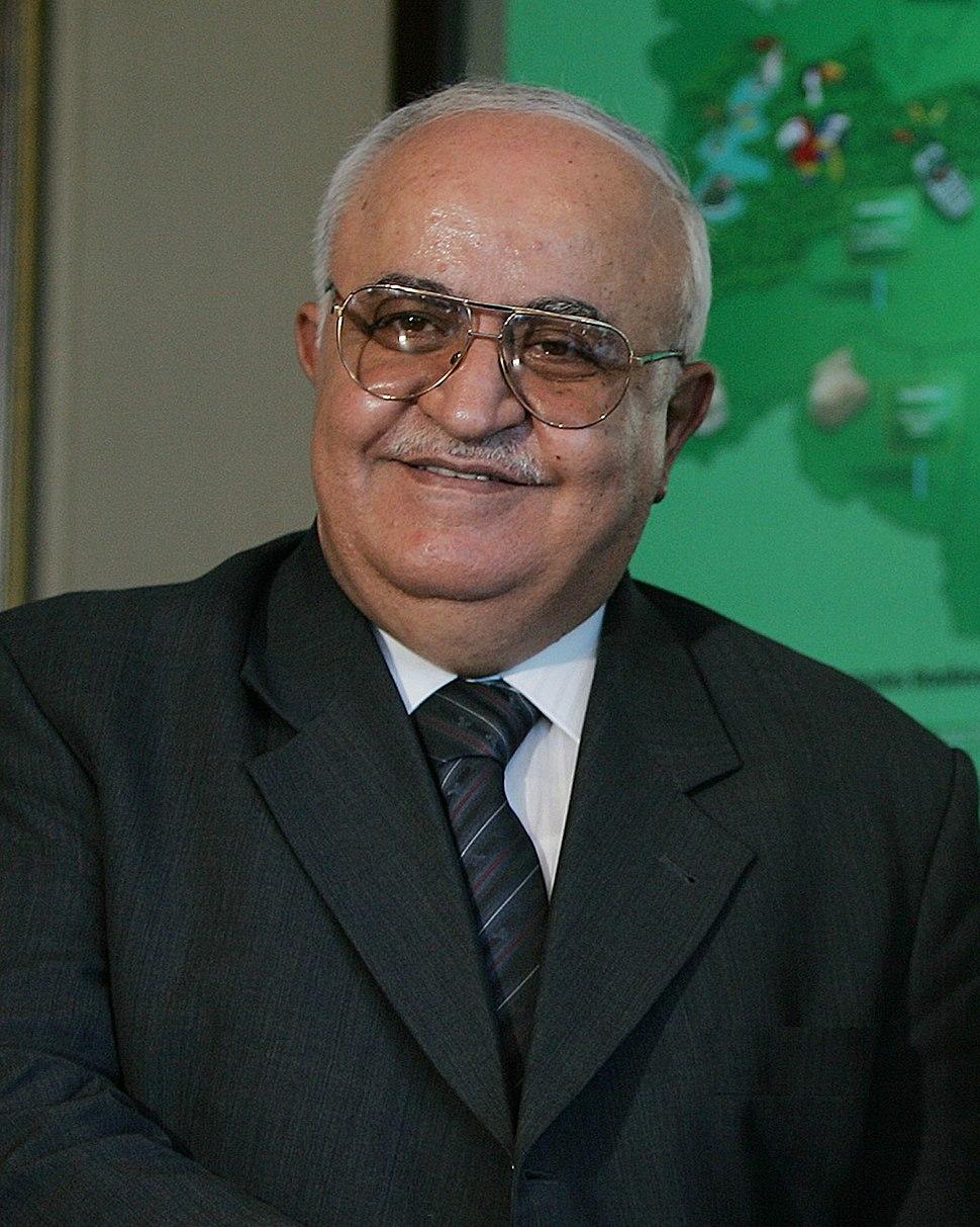 Mohammad Naji Otri
