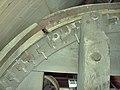 Molen Kerkhovense molen, kap bovenwiel achterkant (1).jpg
