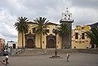 Monasterio de San Francisco, Garachico, Tenerife, España, 2012-12-13, DD 01.jpg