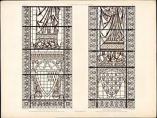Filemonografie De La Cathedrale De Chartres Atlas