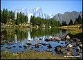 Mont Blanc-Monte Bianco near Morgex, Aosta Valley.jpg