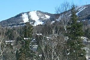 Mont Olympia