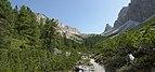 Mont de Sëura Chedul Cir Gherdëina.jpg