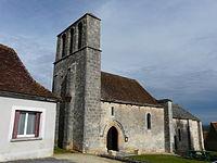 Montagnac-d'Auberoche église.JPG