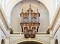 Montauban - Cathédrale orgue.jpg