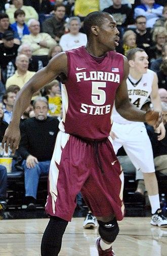 Montay Brandon - Brandon playing for Florida State