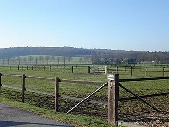 Montferland - Countryside in Montferland