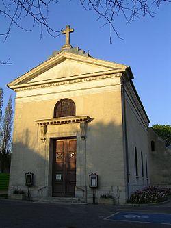 Église Saint-Pierre-Saint-Paul de Montfermeil