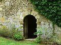 Montignac (24) Coulonges chapelle porte.jpg