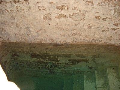 Montpellier Mikveh