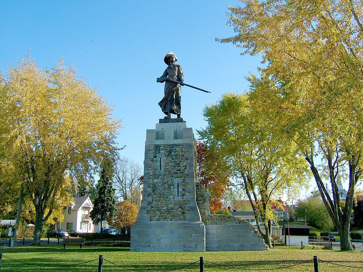 Verch res wikip dia - Monument la madeleine ...