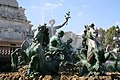 Monument aux Girondins - triomphe de la Concorde1.JPG