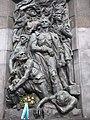 Monument herois gueto Warsaw.JPG