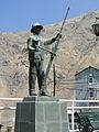 Monumento a los mineros de Sewell.jpg