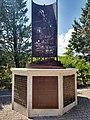 Monumento ai caduti di Monongah provenienti da Duronia (CB) presso l'omonima cittadina..jpg