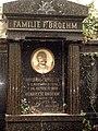 Monumentul funerar Fr. Broehm, Cimitirul Evanghelic Bucuresti-LMI B-IV-m-B-20084.jpg