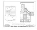 Moody Parsonage, Rockingham, Rockingham County, NH HABS NH,8-ROCK,1- (sheet 8 of 19).png