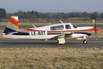 Mooney M20M TLS, Private JP6517693.jpg