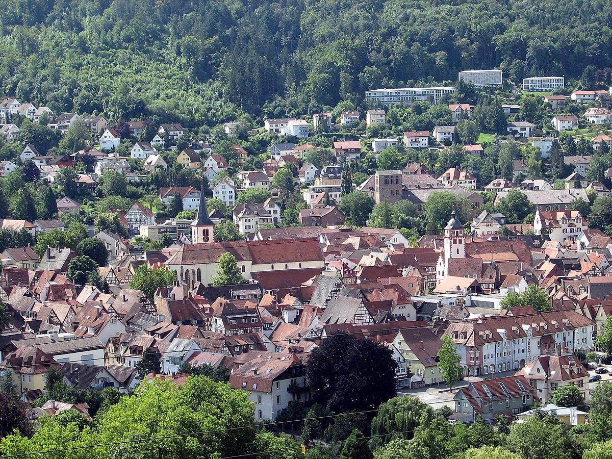 Baden Germany