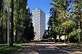Moscow, north end of Krivorozhsky Proezd (31086232130).jpg