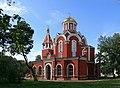 Moscow ChurchAnnunciation Petrovsky Park1p.jpg