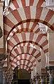 Mosque–Cathedral of Córdoba - Hypostyle hall (5).jpg