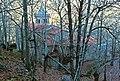 Mosteiro de Sta Cristiña - Parada de Sil - panoramio.jpg